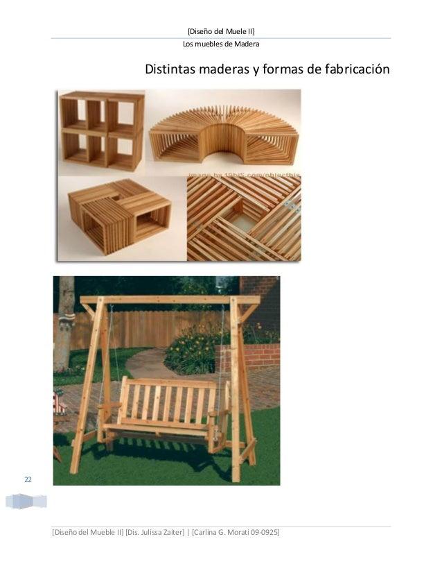 Muebles d madera finest limpieza madera web x with - Lavado de muebles de madera ...