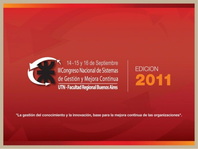 Introducción a Lean Office             Mariano ImbergaSubsecretario de Gestión Académica UTN BA