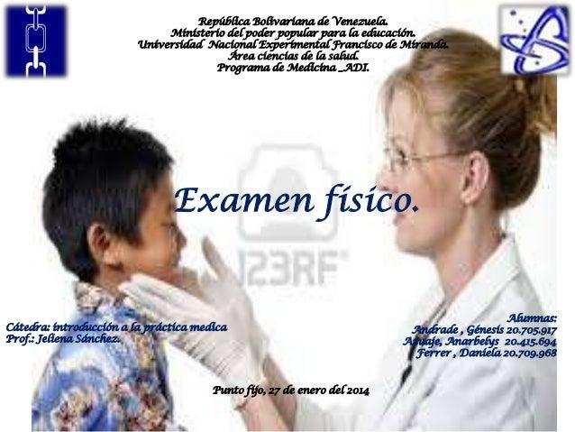 República Bolivariana de Venezuela. Ministerio del poder popular para la educación. Universidad Nacional Experimental Fran...