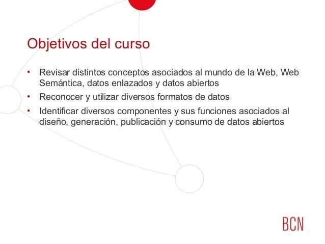 Introduccion a OpenData Slide 2