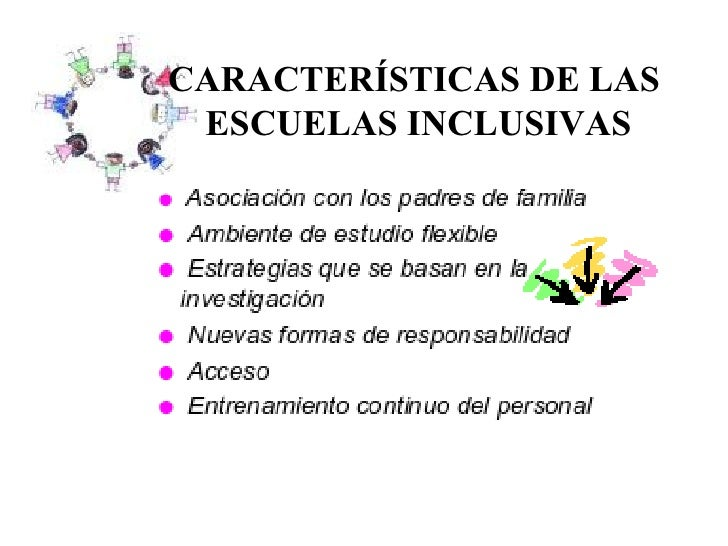 Introduccion A La Educacion Inclusiva