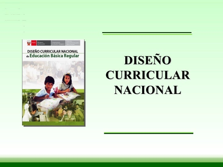 Dise o curricular 2009 exposicion for Diseno curricular nivel inicial maternal