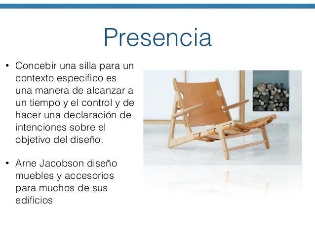 Introduccion diseñar una silla