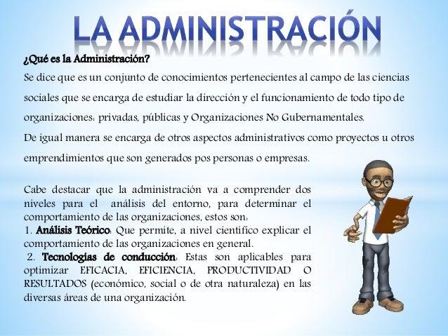 Introduccion a la administracion for Que es practica de oficina
