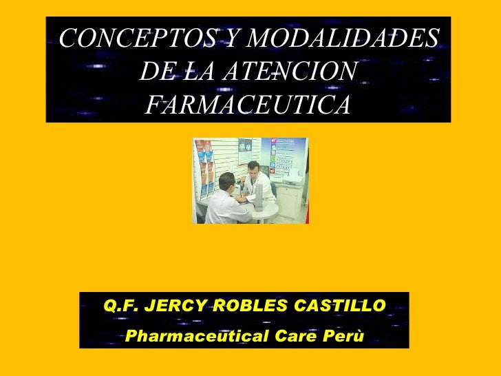 Introduccion a la regencia en farmacia