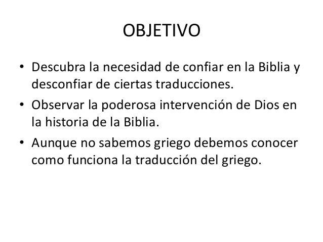 resumen de introducciÓn a la biblia