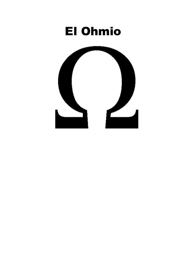 Resistencia Electrica Y Ley De Ohm moreover Hukum Ohm Dan Rangkaian Seri Paralel moreover Ohms Law furthermore Make New Version Of Old Cartoon 208574 Byentry 5536816 likewise File Hans Christian  C3 98rsted signature. on georg ohm