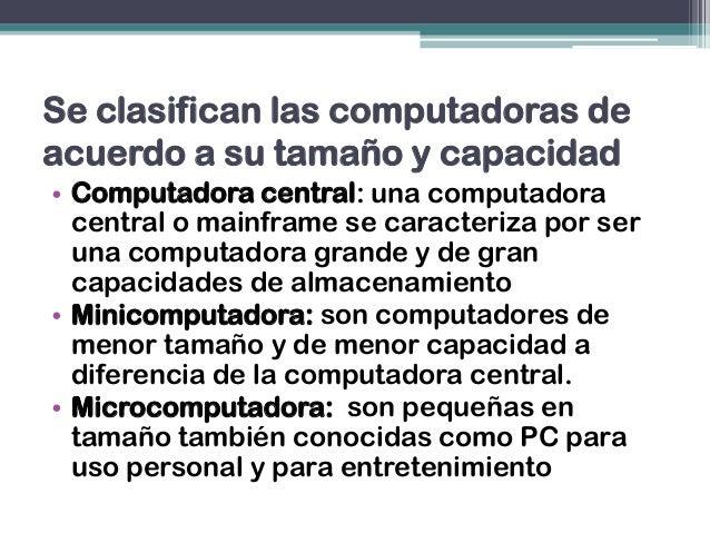 Introduccion a la informatica Slide 3