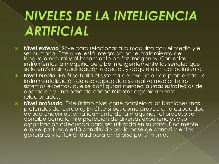 Introduccion a la inteligencia artificial richard ramos 09 1130