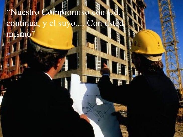 """""""Nuestro Compromiso con Ud.continua, y el suyo.... Con ustedmismo""""                                                 Seminar..."""