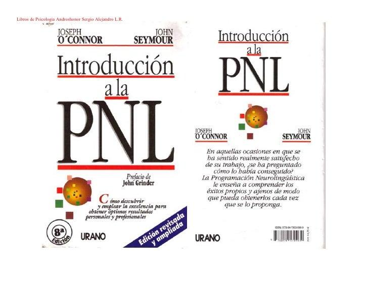 Libros de Psicologia Androshonor Sergio Alejandro L.R.