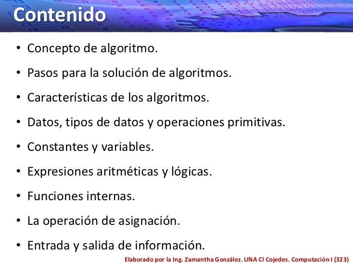 Introduccion a la_programacion_(i_parte) Slide 2