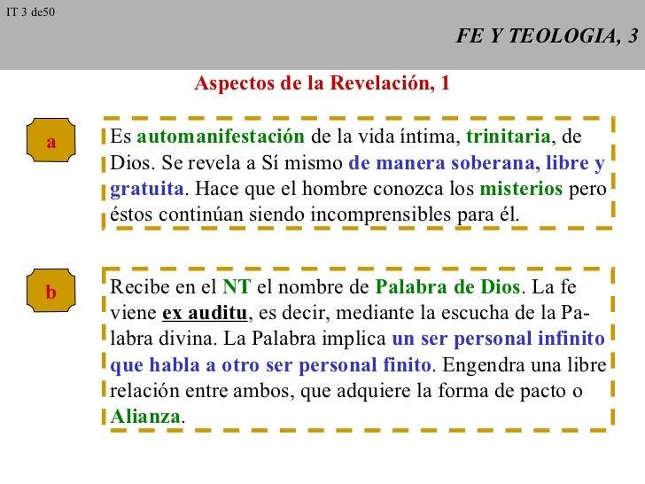 Introduccion a la teologia  Slide 3