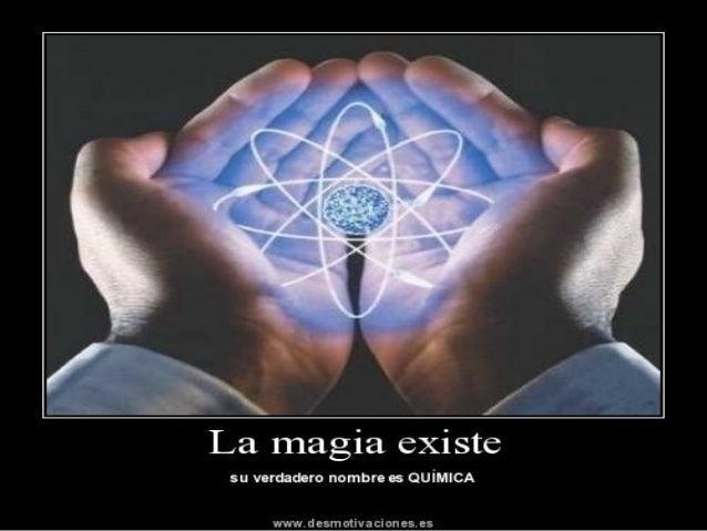 Es la ciencia que estudia la composiciónDe la materiaY las transformacionesDe la misma
