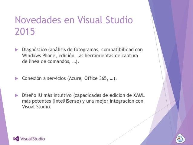 introduccion a visual studio