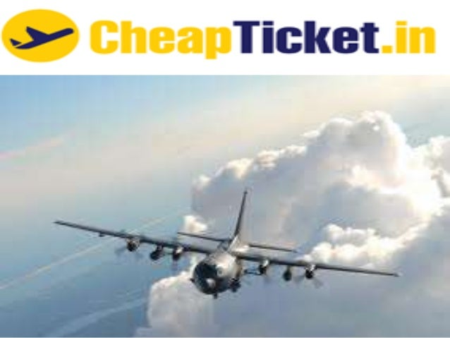 CheapTicket.in - We are one of the best travel service provider including both Domestic and International flights.