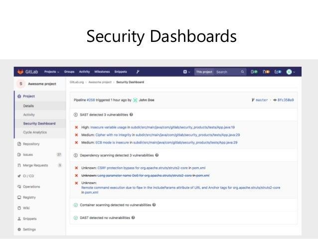 Introducing GitLab (September 2018)