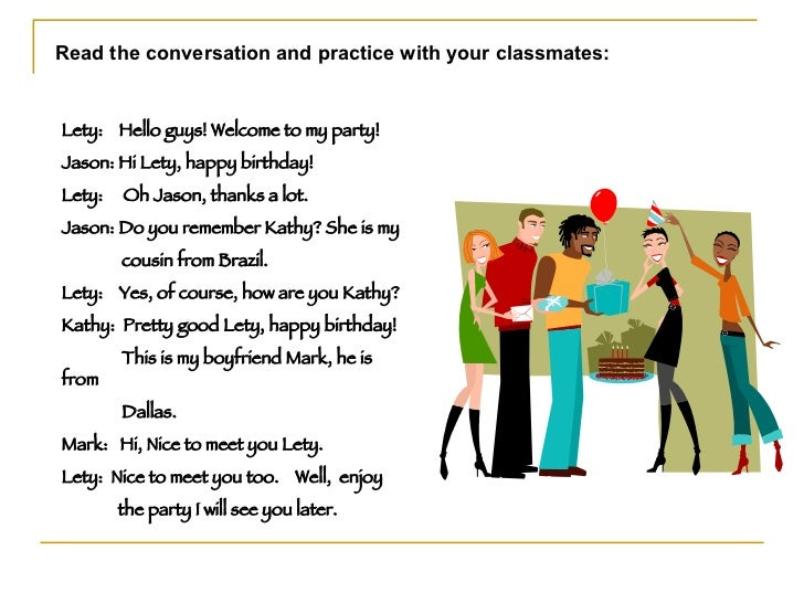 greeting and introducing yourself and others Esl english beginners full lesson: greetings | introducing yourself (no rating) 0 customer reviews author: created by giomanuel preview.