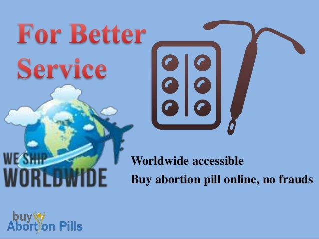 How to say Abortion pill in English? - YouTube