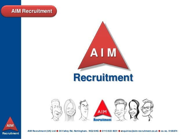 Iamrecruitment
