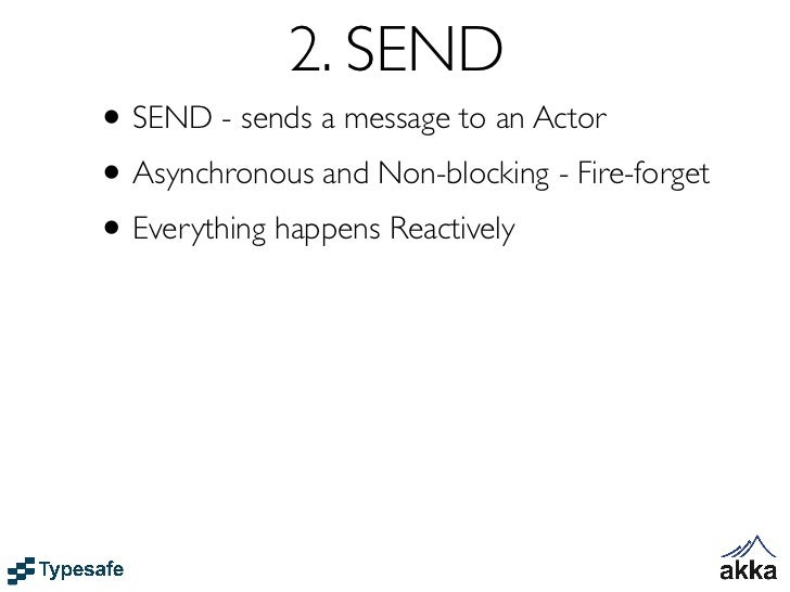 SEND messagepublic class Greeting implements Serializable {   public final String who;   public Greeting(String who) { thi...