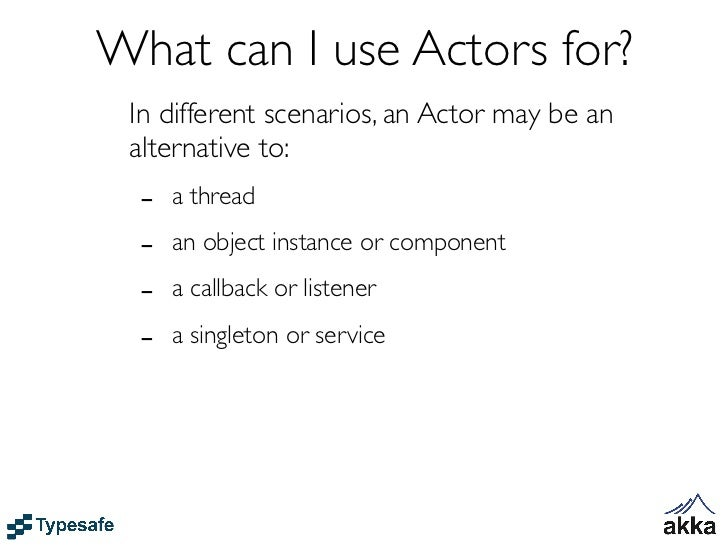 Carl Hewitt's definition-   The fundamental unit of computation that embodies:                http://bit.ly/hewitt-on-actors