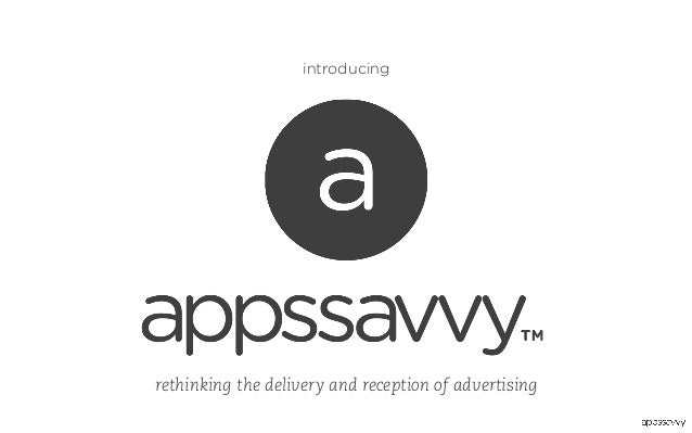 introducingrethinking the delivery and reception of advertising