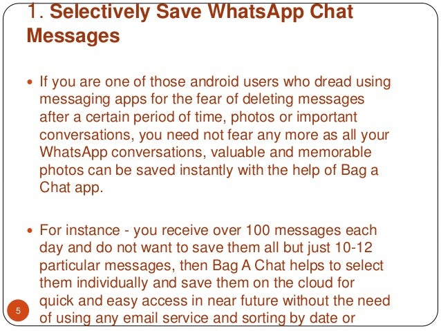 Image Result For Bag A Chat For Whatsapp Hike