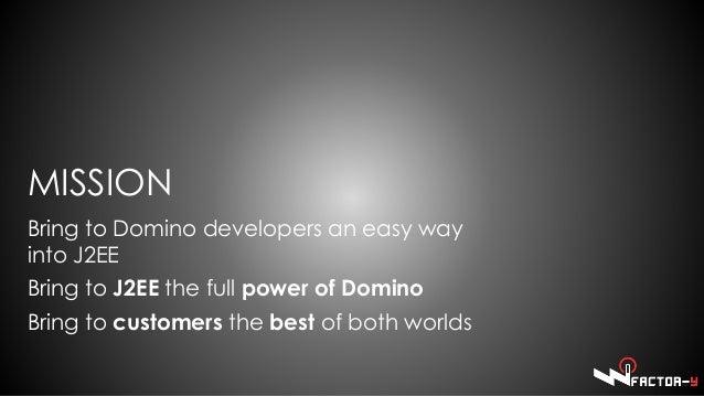 Introducing CrossWorlds for IBM Domino Slide 2