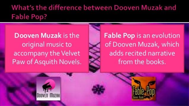 Introducing Dooven Muzak