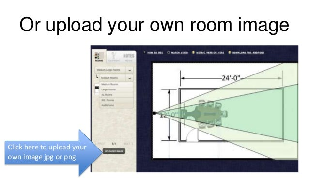 Introducing The Huddlecamhd Online Room Design Tool