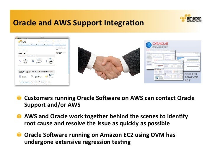 how to connect to amazon oracle rds