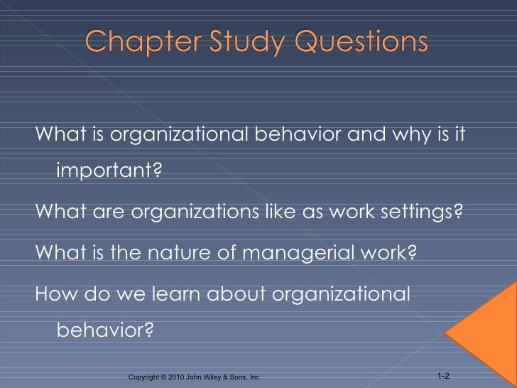A study on the behavour of two managerial organizations in a great conflict