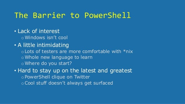 Introducing PS>Attack: An offensive PowerShell toolkit