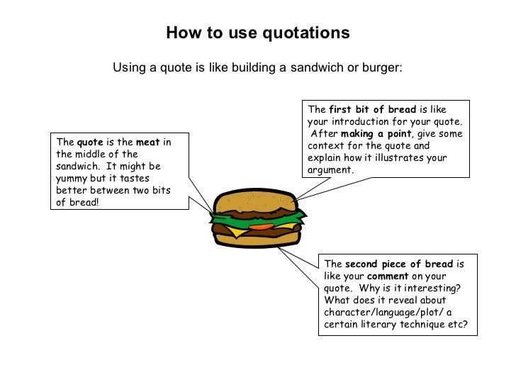 quotations quotations