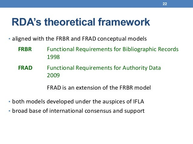Frbr entities attributes relationships dating 4