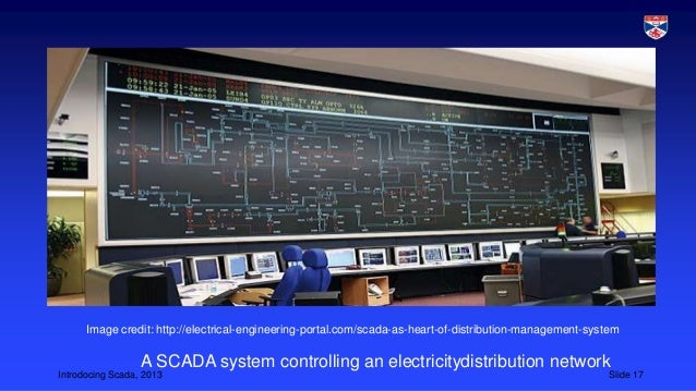Introducing Scada