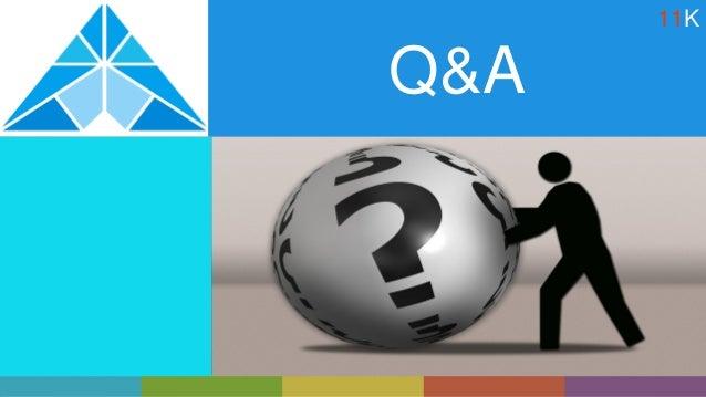 Q&A 11K