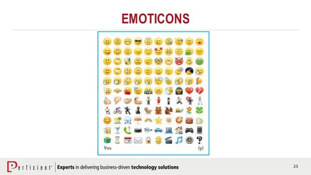 Felsebiyat Dergisi – Popular Cisco Jabber Emoticons