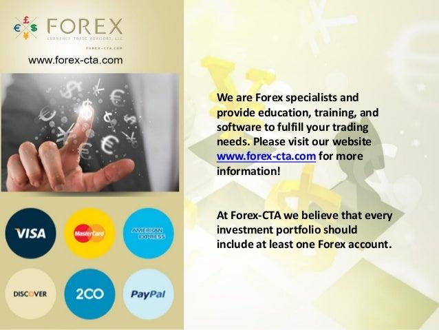 Forex cta лучший индикатор года форекс