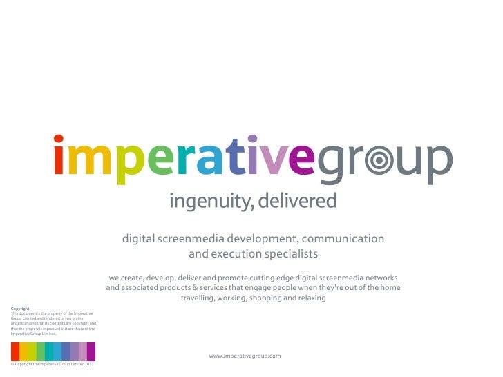 digital screenmedia development, communication                                                                        and ...