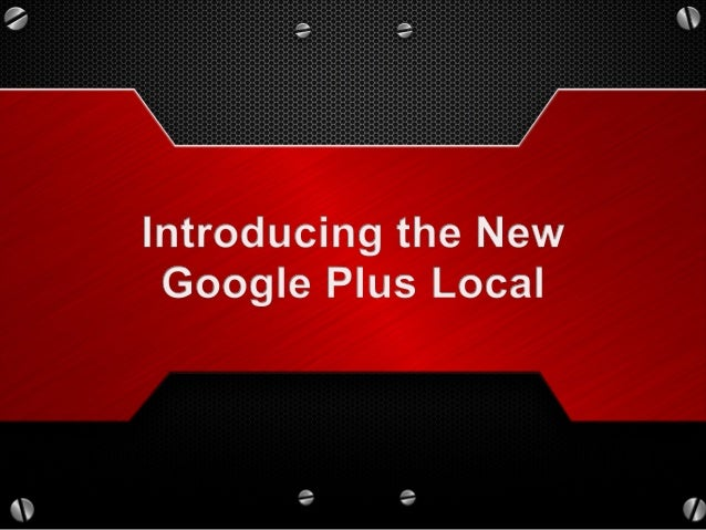 Google introduced ofits very own socialnetworking platform:                                         Businesses finds that ...