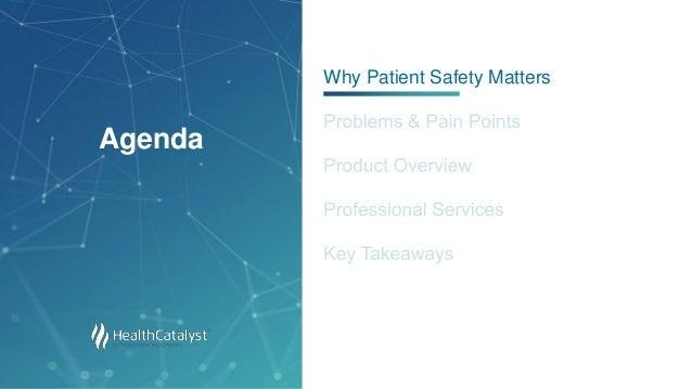 Introducing Comprehensive, Concurrent Patient Safety