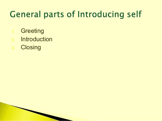 Introducing yourself and others english conversation practice greeting 2 introduction 3 m4hsunfo
