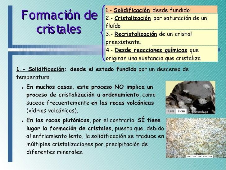 Introducción a la materia cristalina