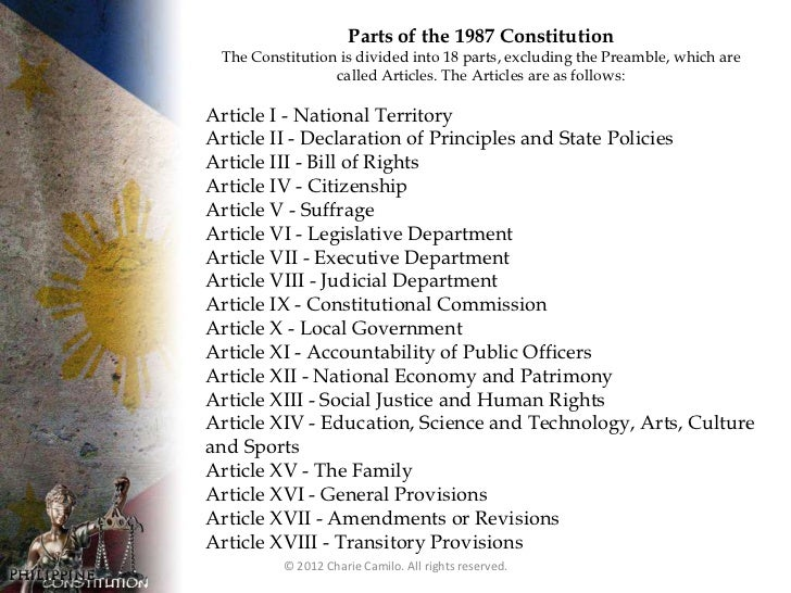 history of the philippine constitution This complete constitution has been generated from excerpts of the national territory comprises the philippine philippines is the protector of the.