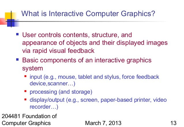 thesis of computer graphics Eel 5771 introduction to computer graphics: 3:  and six (6) credit hours of thesis in computer science related problems, as determined by the major professor and.