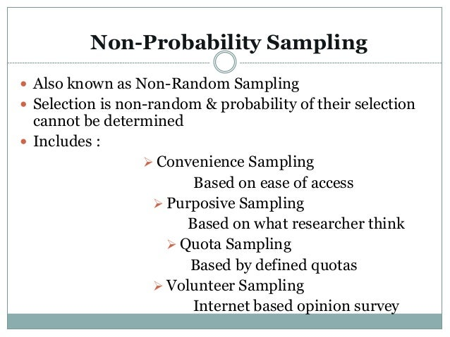 Census vs sampling