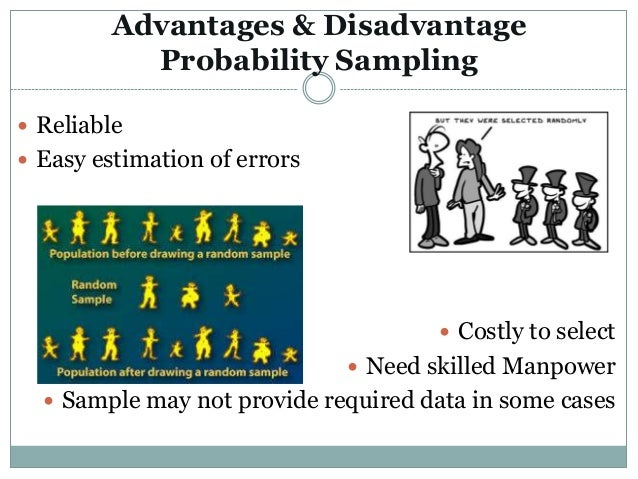 purposive sampling advantages and disadvantages pdf