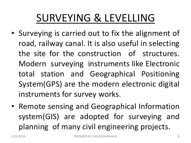 civil engineering construction basics pdf